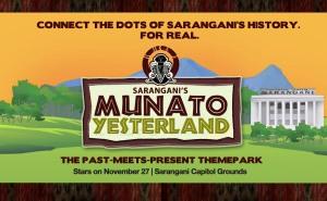 munato yesterland sarangani