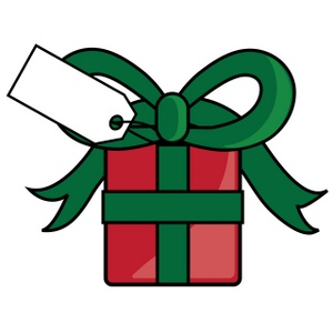 christmas_gift_wrapped_in_green_and_red_with_a_bow_and_tag_0515-0911-2122-3548_SMU