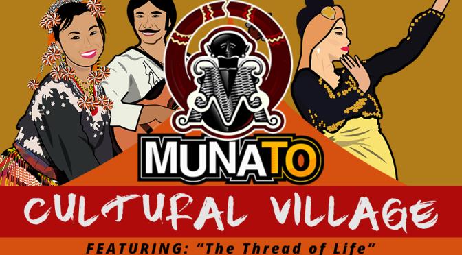 MUNATO MUSIC & ARTS FESTIVAL 2016